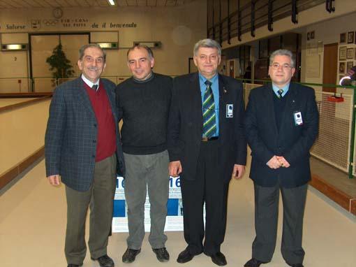 Trofeo Reale Mutua Assicurazioni 2004